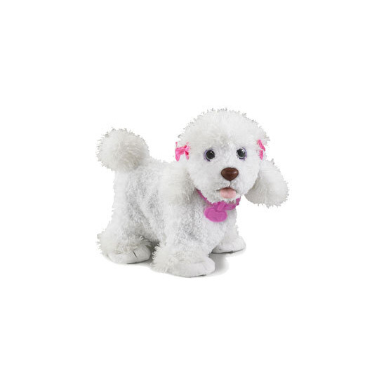 Fisher-Price - Puppy Grows & Knows Your Name - Poodle