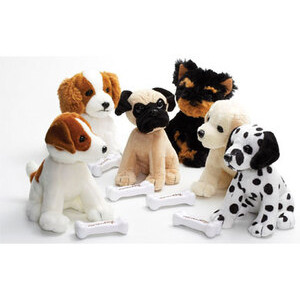 Photo of Nintendogs - Trick Trainer Pup Toy