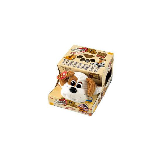 Flair Pound Puppies & DVD