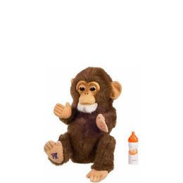 FurReal Friends - Newborn Chimp Reviews