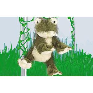 Photo of Webkinz Plush Pets - Frog Toy