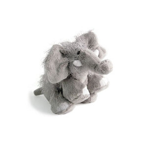 Photo of Webkinz Plush Pets - Elephant Toy