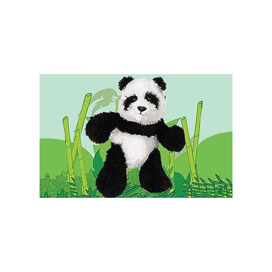 Webkins Plush Pets - Panda
