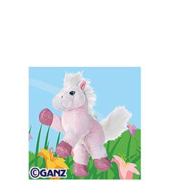 Webkinz Plush Pets - Pink Pony Reviews