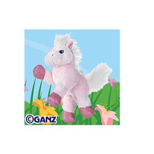 Photo of Webkinz Plush Pets - Pink Pony Toy