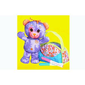 Photo of Doodle Bear - Take-Along Doodle Bear Toy