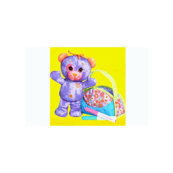 Doodle Bear - Take-Along Doodle Bear