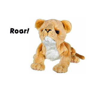 Photo of FurReal Friends Lion Toy