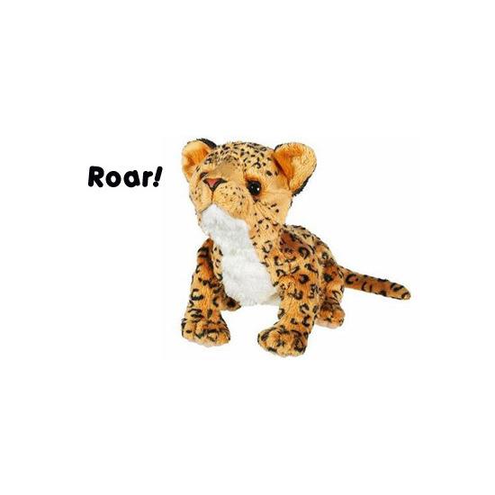 FurReal Friends Leopard