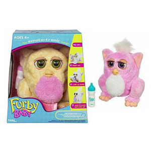 Photo of Furby Baby Toy