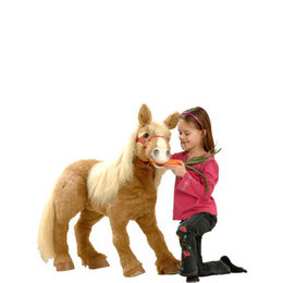 FurReal Butterscotch Pony Reviews