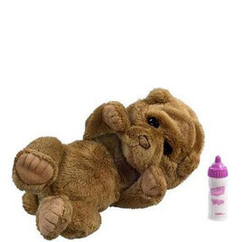 FurReal Friends - Newborn Bear Cub Reviews