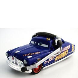 Disney Pixar Cars - Diecast - Hudson Hornet with Headset Reviews