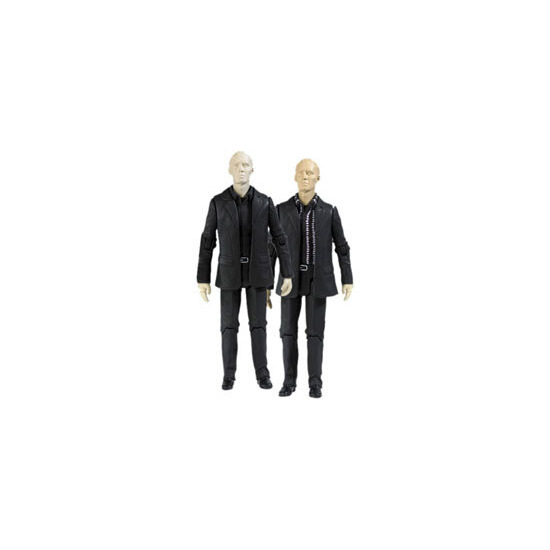 Doctor Who - Series 1 - Auton Twin Pack