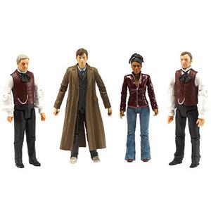 Photo of Doctor Who - Utopia With Professor Yana Gift Set Toy