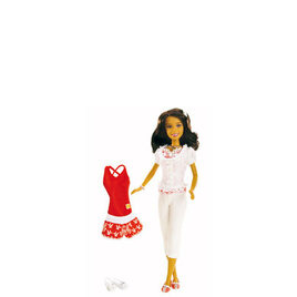 High School Musical Country Club Gabriella Doll Reviews