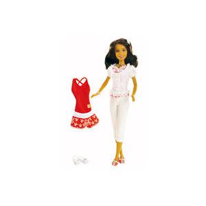 Photo of High School Musical Country Club Gabriella Doll Toy