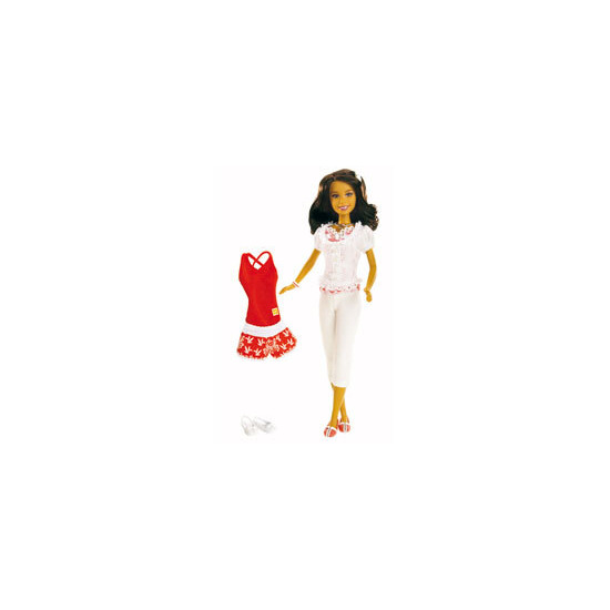 High School Musical Country Club Gabriella Doll