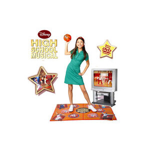 Photo of Bella Dancerella - High School Musical Toy