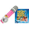 Photo of High School Musical Singalong Microphone Toy