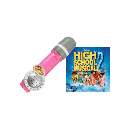 High School Musical Singalong Microphone