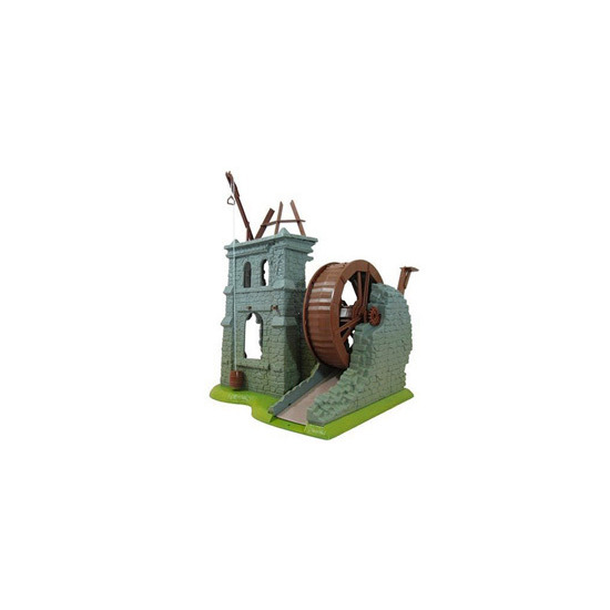 Pirates of the Caribbean - Isla Cruces Playset