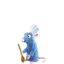 Ratatouille - Little Chef Remy Reviews