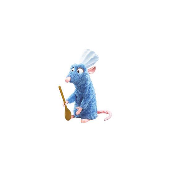 Ratatouille - Little Chef Remy