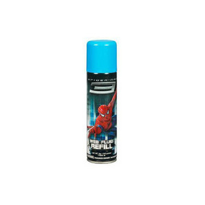 Photo of Spider-Man 3 - Web Fluid Refill Toy