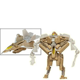 Transformers Movie Legends - Starscream Reviews