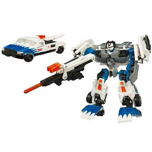 Photo of Transformers Movie Deluxe - Longarm Toy