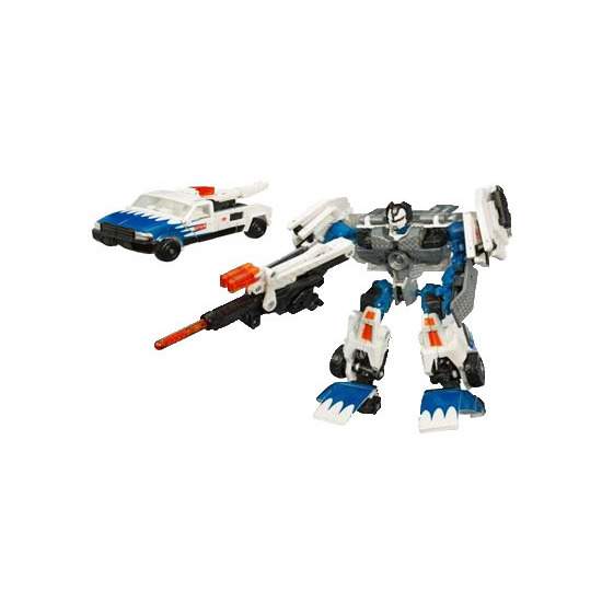 Transformers Movie Deluxe - Longarm