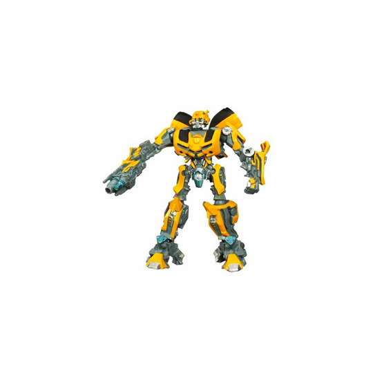 Transformers Robot Replicas - Bumblebee