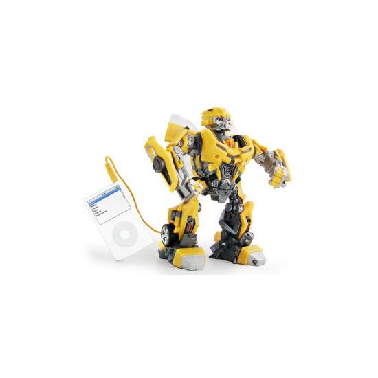 Transformers - Beatmix Bumblebee