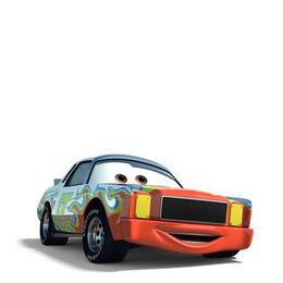 Disney Pixar Cars - Diecast - Darrell Cartrip Reviews