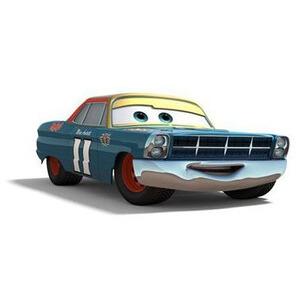 Photo of Disney Pixar Cars - Diecast - Mario Andretti Toy