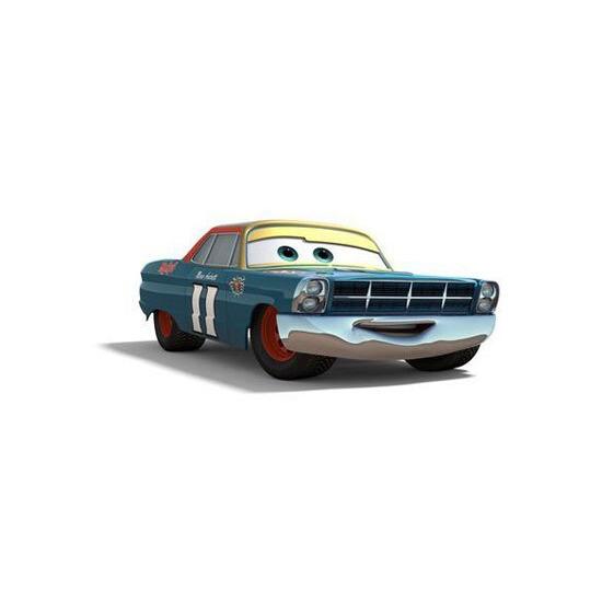 Disney Pixar Cars - Diecast - Mario Andretti