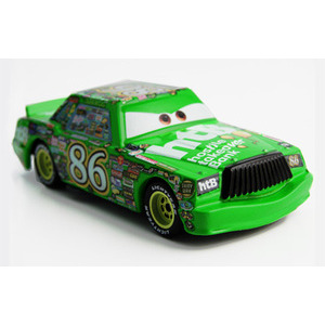 Photo of Disney Pixar Cars - Diecast - Chick Toy