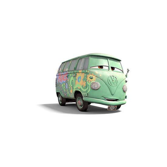 Disney Pixar Cars - Diecast - Fillmore