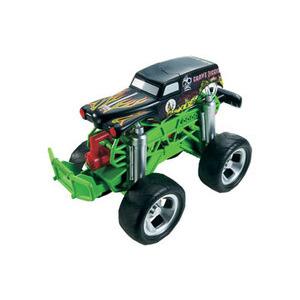 Photo of Hot Wheels Monster Jam Flip & Crash Toy
