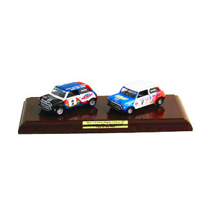 Photo of Mini 7 & Mini Miglia 2 Piece Set Toy