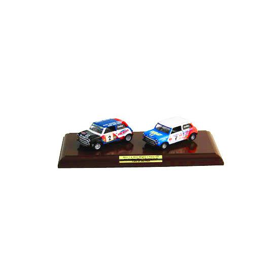 Mini 7 & Mini Miglia 2 Piece Set