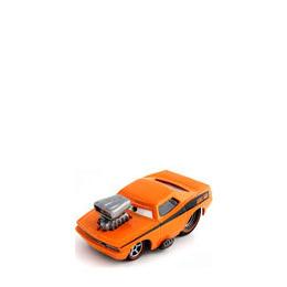 Disney Pixar Cars - Diecast - Snot Rod Reviews