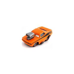 Photo of Disney Pixar Cars - Diecast - Snot Rod Toy
