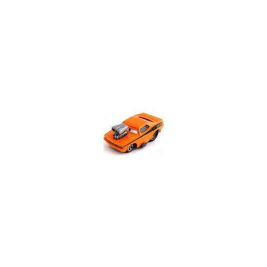 Disney Pixar Cars - Diecast - Snot Rod