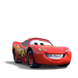 Disney Pixar Cars - Diecast - Bug Mouth McQueen Reviews