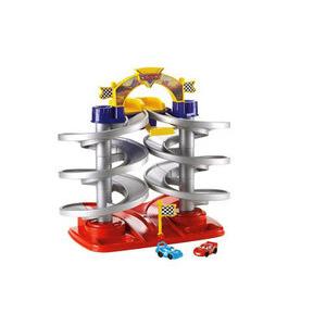 Photo of Disney Pixar Cars - Spiral Speedway Toy