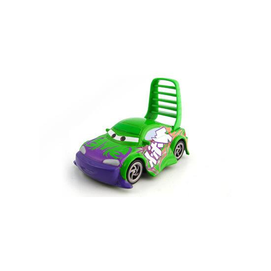 Disney Pixar Cars - Diecast - Wingo