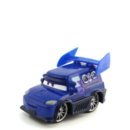 Disney Pixar Cars - Diecast - DJ Reviews
