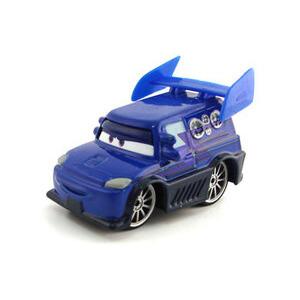 Photo of Disney Pixar Cars - Diecast - DJ Toy